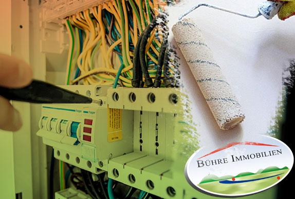 Jörg Bühre Immobilien e.K. beauftragen - von (m)einem großen regionalen Netzwerk aus Notaren, Banken und Handwerksbetrieben profitieren. Jörg Bühre ist Ihr starker und kompetenter Partner rund um den Kauf & Verkauf, die Miete & Vermietung von Haus & Grundstück, allen wichtigen Immobilienfragen - https://www.buehre-immobilien.de