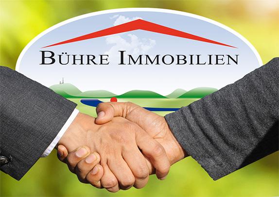 Jörg Bühre Immobilien e.K. beauftragen und von meiner umfassenden regionalen Expertise, meinem Leistungsangebot für Verkäufer & Vermieter pofitieren.