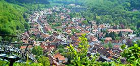 Urheber / Copyright: Stadtmarketing Bad Lauterberg im Harz  - www.badlauterberg.de
