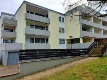 Eine Eine Zweiraum-Wohnung zum Verlieben in Bad Lauterberg im Harz ! :-), 37431 Bad Lauterberg, Etagenwohnung