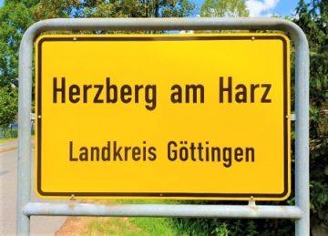 V E R K A U F T !, 37412 Herzberg, Einfamilienhaus